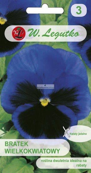 Bratek wielkokwiatowy - Alpenesse (0,5 g)