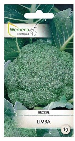 Brokuł  Limba (Brassica oleracea L.) 1g