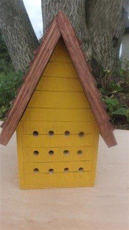 Domek dla biedronek