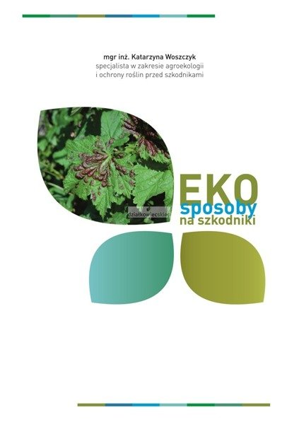 Ekosposoby na szkodniki ebook