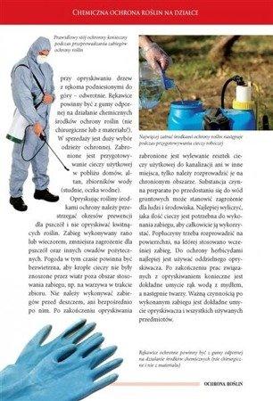 Ochrona roślin - dr Hanna Legutowska