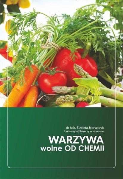 Warzywa wolne od chemii ebook