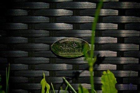 Zestaw mebli ogrodowych COMODO