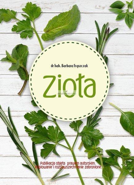 Zioła (e-book)